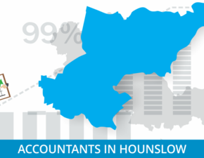 Find Specialist Contractor Accountants in Hounslow