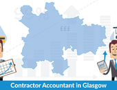 Find Specialist Contractor Accountants in Glasgow