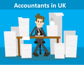 Find Specialist Accountants in Blandford Forum