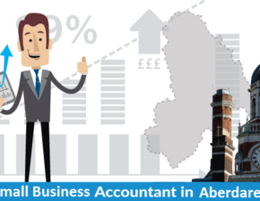 Looking For Professional Accountants in Aberdare