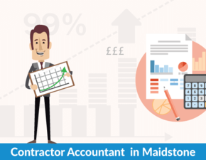 Local Accountants in Maidstone For Contractors