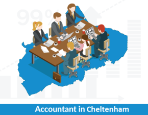 Specialist Accountants in Cheltenham for Business