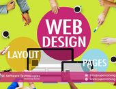 Website Development & Designing Special Offer For U.K