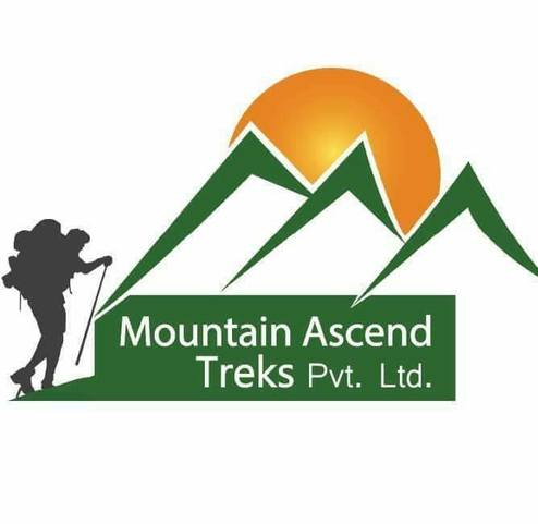 Mountain Ascend Trek