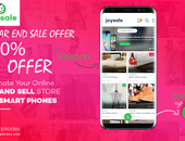 Buy Sell Platform Using Carousell Script Joysale