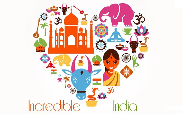 Guide Francophone India