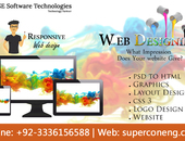 Get Your Stunning Website with Responsive Design
