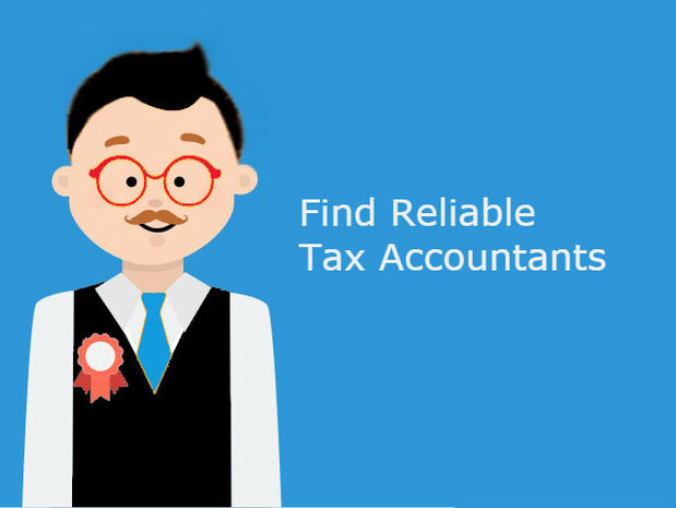 Trusted Accountants in Stockport for Sole Trader