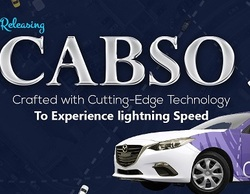 CABSO - Business Ideas Uber Taxi Booking Script