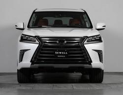 Used 2017Lexus LX 570 for Sale