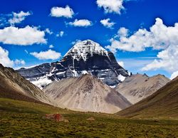 Kailash Mansarovar Yatra by Helicopter Ex Lucknow