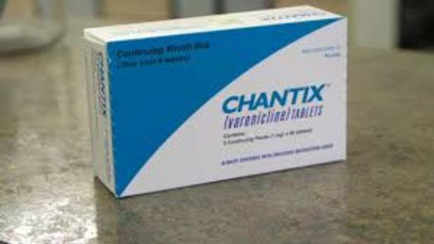 Stop-smoking drugs Chantix, Zyban