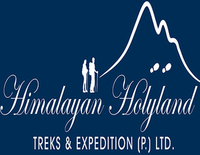 Himalayan Holyland Treks and Expedition Pvt. Ltd