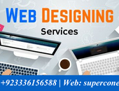 High Quality Website Design & Development at Low Price