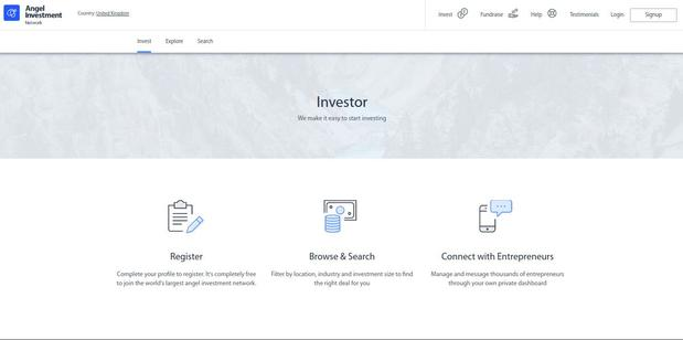 Looking for investment opportunities in UK?