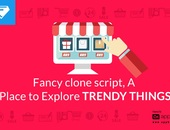 Fancy Clone for Buy and Sell Ecommerce Marketplace