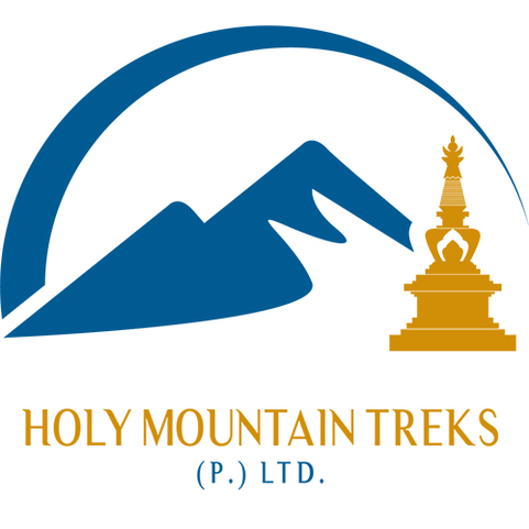 Holy Mountain Treks