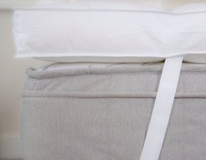 Buy Online Microfibre Mattress Topper