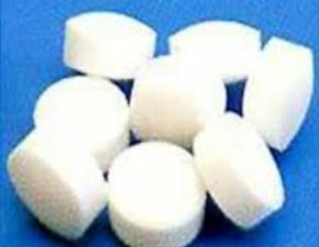Potassium cyanide (KCN) for sale at a very good price