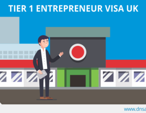 Tier 1 Visa Investors Entrepreneurs UK