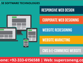 Get High Quality, Interactive Website Design