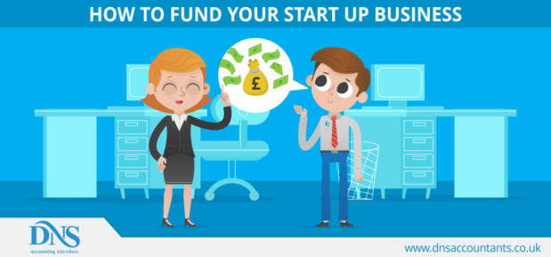 How to Fund Your Startup Business?