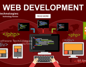 Cost Effective Website Designing and Development