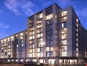 UK Investment Opportunity Fabric District Residence