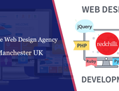 Web Design in Manchester