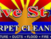 Carpet Cleaning In Mesa-Five Star Carpet Cleaning