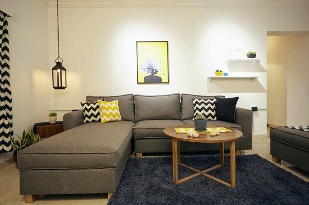 Serviced Apartment|Bed & Breakfast|Bombay BnB
