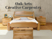Oak Arts Creative Carpentry
