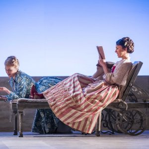 5 of the best Glyndebourne operas based on books