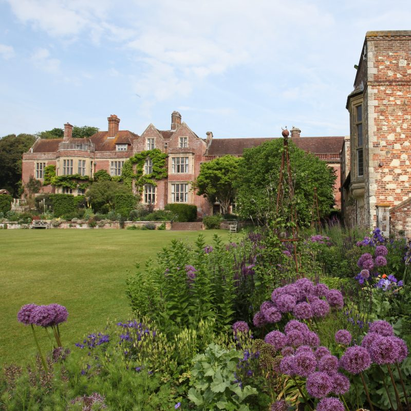 Stories from the Archive – Gardens