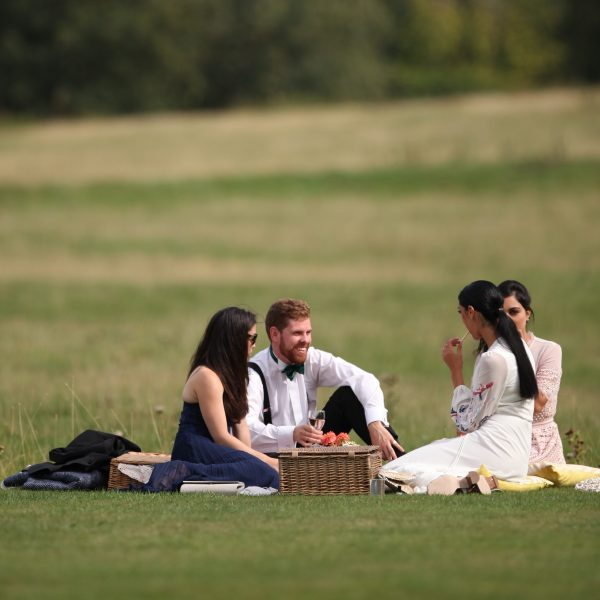 Picnics and dining