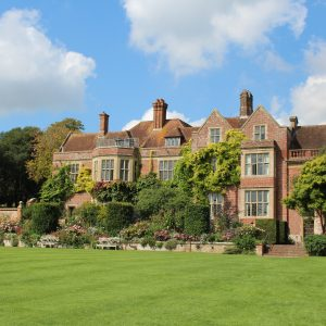 Distinguished American singers at Glyndebourne