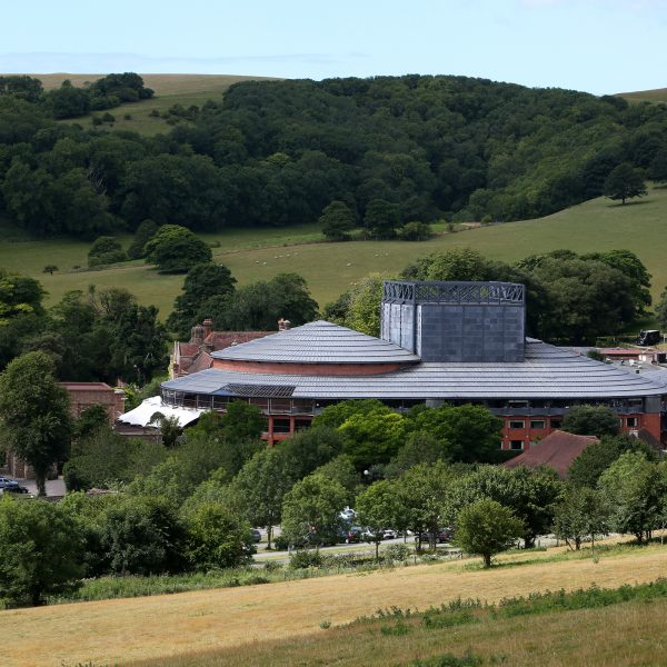 Glyndebourne advertising opportunities