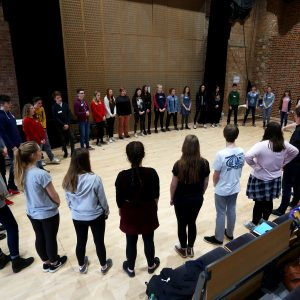 Glyndebourne Youth Opera (ages 9-19)