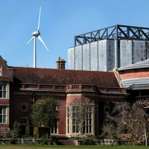 Glyndebourne and the environment