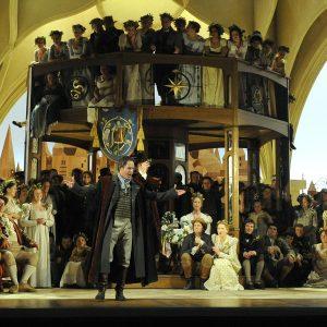Explore our operas