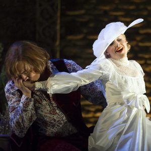 The Marriage of Figaro at Glynde Place