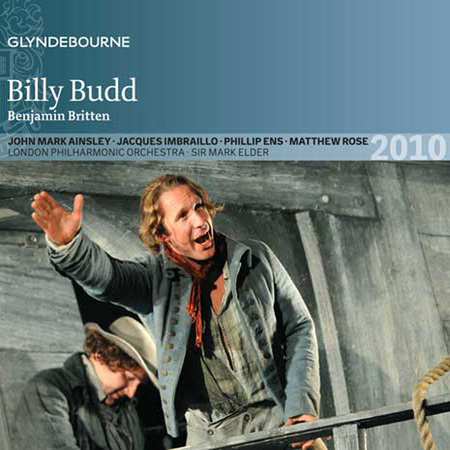 Billy Budd CD