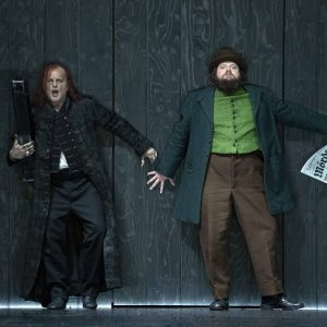 Introducing… La damnation de Faust