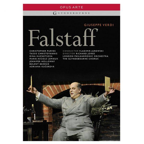 Falstaff DVD
