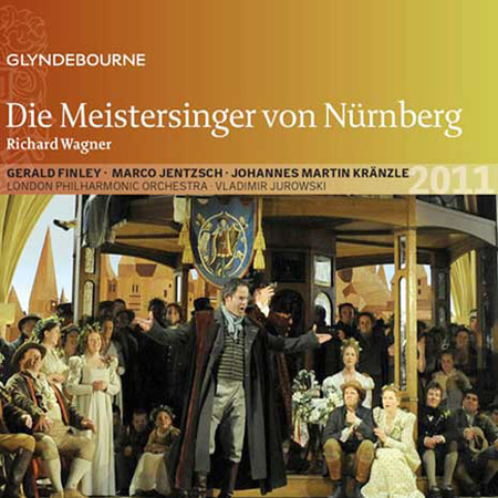 Die Meistersinger von Nürnberg CD