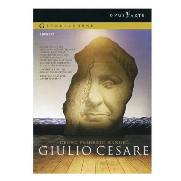 Giulio Cesare DVD