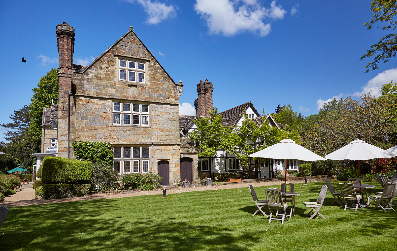 Where to stay - Glyndebourne