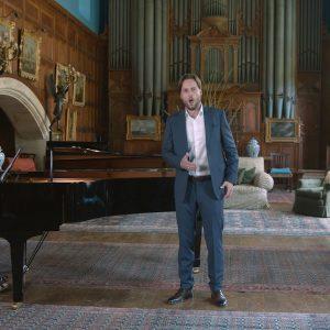 The Organ Room Sessions: Björn Bürger