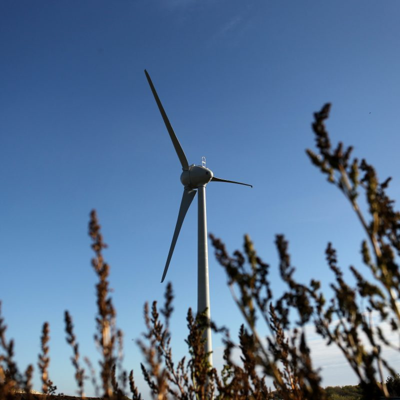 Glyndebourne wind turbine delivers record output
