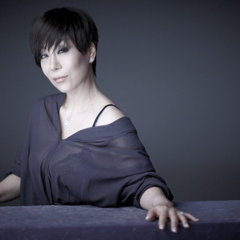 Sumi Jo joins the Glyndebourne Opera Cup jury